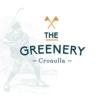 The Greenery Cronulla Mobile Logo